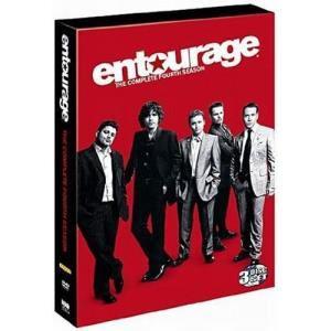 DVD Entourage Saison 4 -