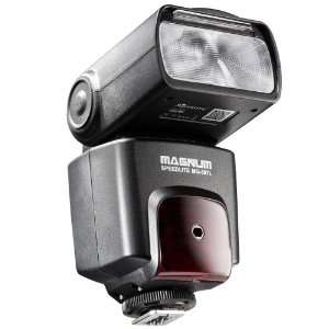 Flash ETTL Aputure MG-58TLC pour Canon
