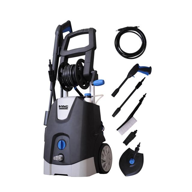 Nettoyeur haute pression Mac Allister MHPC 130-P