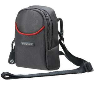 Housse Photo Compact Samsonite Digital Camera Pouch