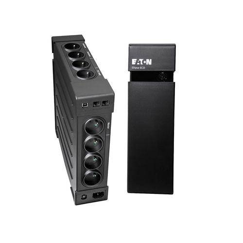 Onduleur Eaton Ellipse Eco 1600 FR USB, 8 prises