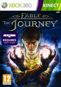 Jeu Fable The Journey Xbox 360