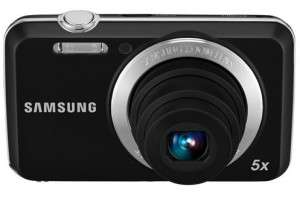 Appareil photo compact SAMSUNG ES 80 NOIR