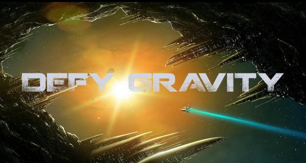 Defy Gravity Extended sur PC (Avec 0.30€ de cartes Steam à vendre)