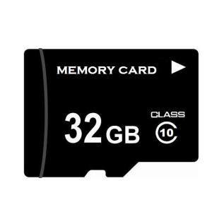Carte Micro SD SDHC TF 32Go