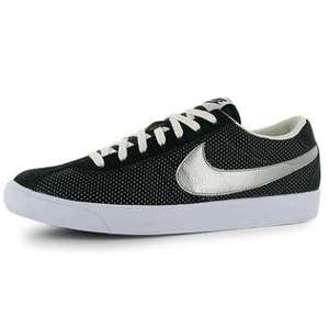 Paire de chaussure Nike Bruin Low Mens Trainers