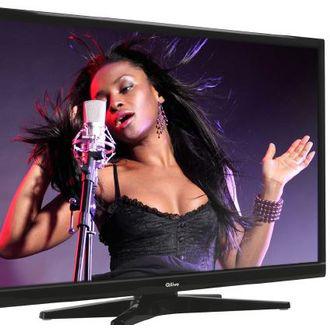 """TV 22"""" Led QiLive Q1885 Full HD"""