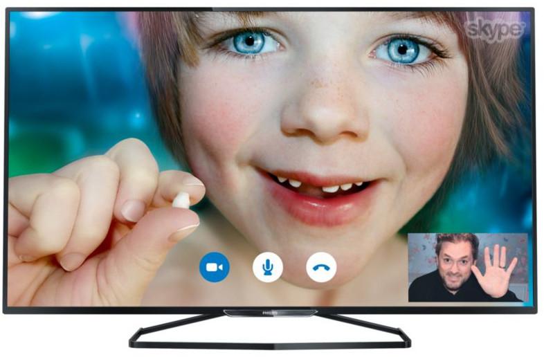 """Sélection de TV et Jeux en promotion - Ex : TV 40"""" Philips 40PFK6409"""