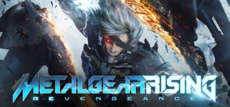 Metal Gear Rising : Revengeance sur PC (Dématérialisé)