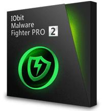 Logiciel IObit Malware Fighter 2 Pro gratuit sur PC (anti-malware en temps réel)