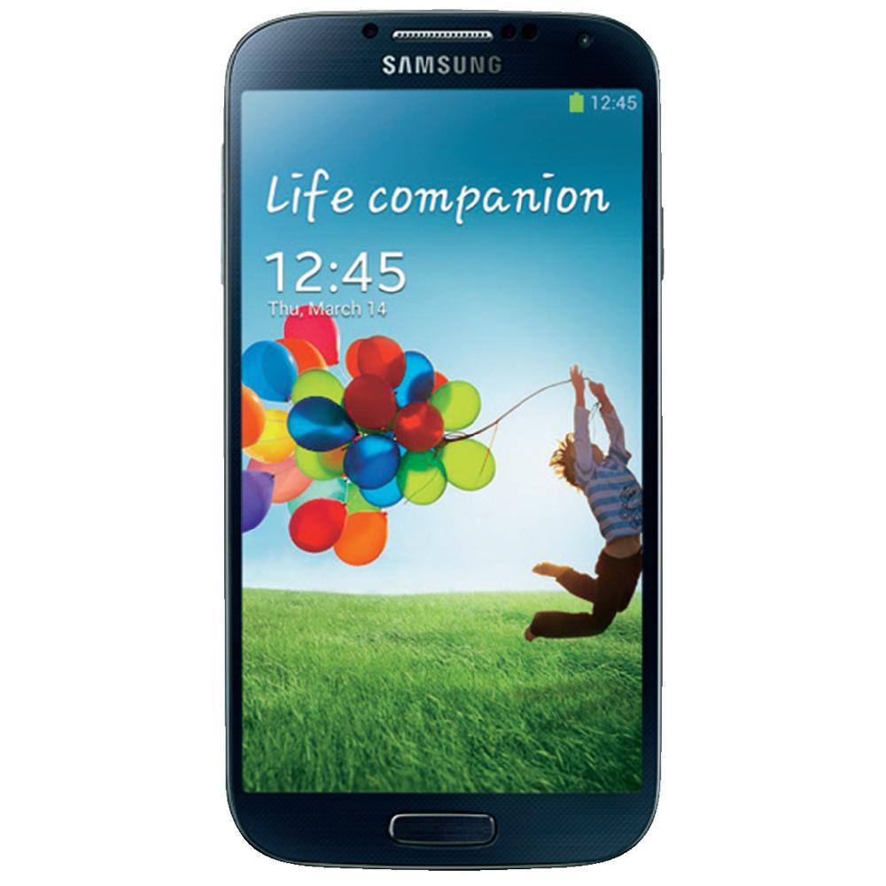 "Smartphone 5"" Samsung Galaxy S4 16Go Noir"