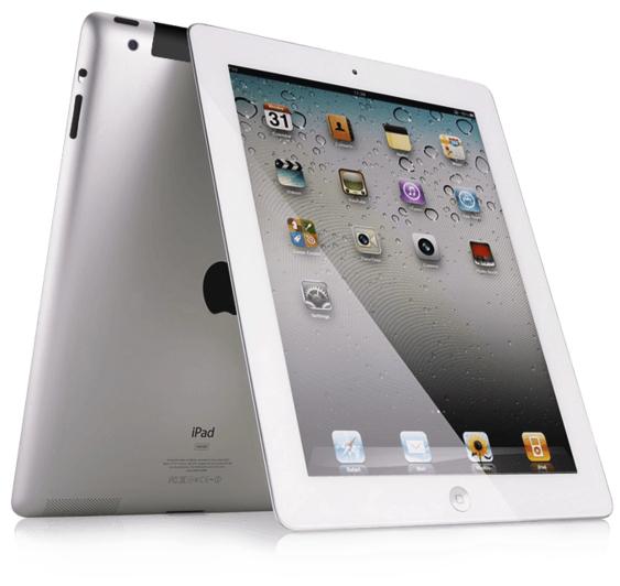 Tablette Apple iPad Retina 128Go Wifi 3G/4G (Import USA)