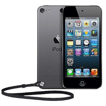 Apple iPod Touch 32Go 5ème Génération (plusieurs coloris)