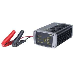 Chargeur Intelligent Professionnel 12V 7A (Pour batterie voiture)