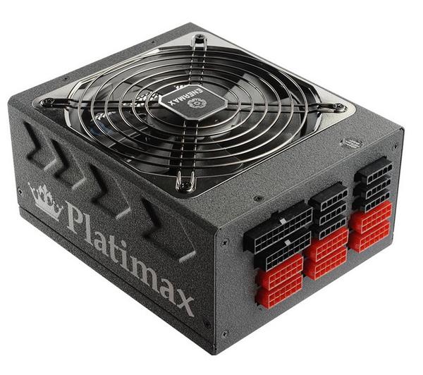 Alimentation PC Enermax Platimax EPM1350EWT - 1350 Watt