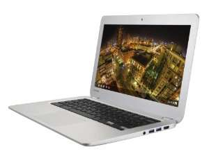 "PC portable Toshiba Chromebook 13,3"" - Gris"