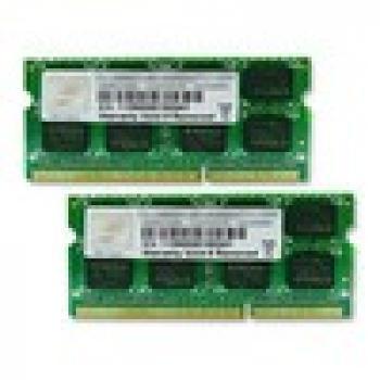 Mémoire G.Skill 8 Go (2x 4 Go) DDR3 1600 MHz CL11 SODIMM 204 pins
