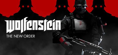 Wolfenstein, The new Order sur PC