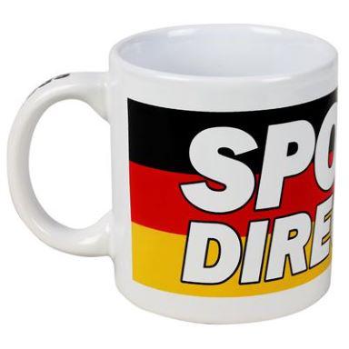 Mug Allemagne (& d'autres objets)