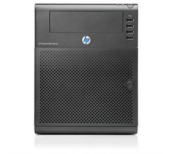 Micro-Serveur HP ProLiant N54L