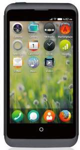 Smartphone ZTE Open C sous Firefox OS Dual Core