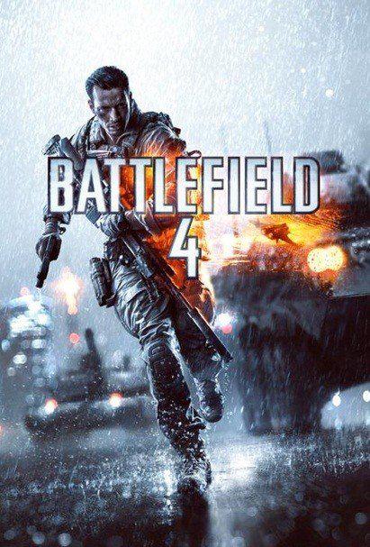 Battlefield 4 sur PC (Dématérialisé)