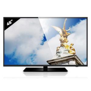 "TV LED 48"" Continental Edison  Direct LED"