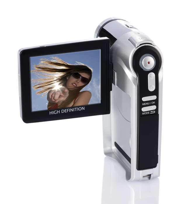 Caméscope Aiptek Digimio T6HD