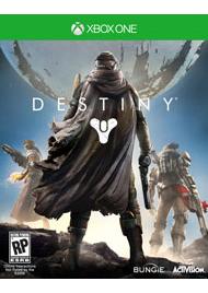 Pré-commande : Destiny sur Xbox One et PS4