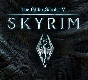 The Elder Scrolls V: Skyrim sur PC (Steam)