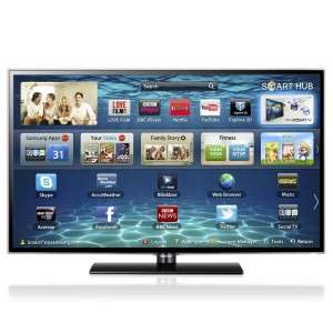 Télévision 40'' Samsung-UE40ES5500 (Avec ODR de -30€)