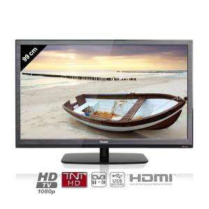 "Télévision 39"" Haier LET39C810HF TV - Full HD"