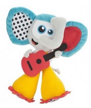 Peluche Musicale Elephant Babymoov