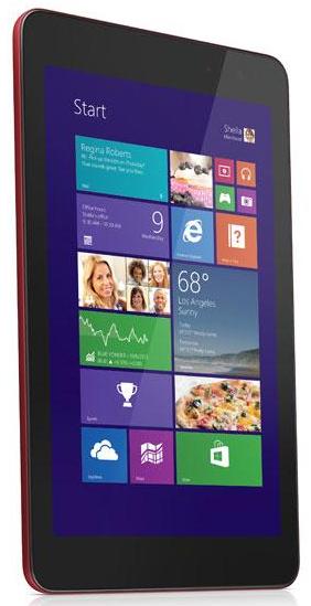 Tablette Dell Venue 8 Pro Windows 8.1 - 32Go - Reconditionné - Livraison et taxes incluses