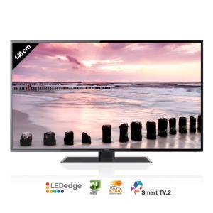 """Téléviseur 55"""" LCD 3D Thomson 55FZ4633"""