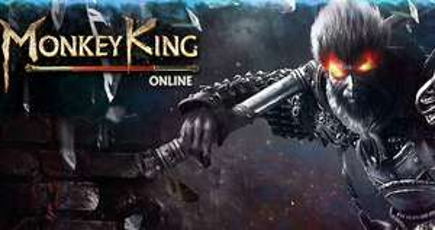 Starter pack gratuit pour Monkey King Online
