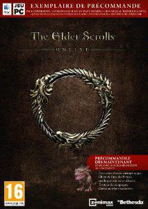 The Elder Scrolls Online + Bande originale du jeu offerte sur PC