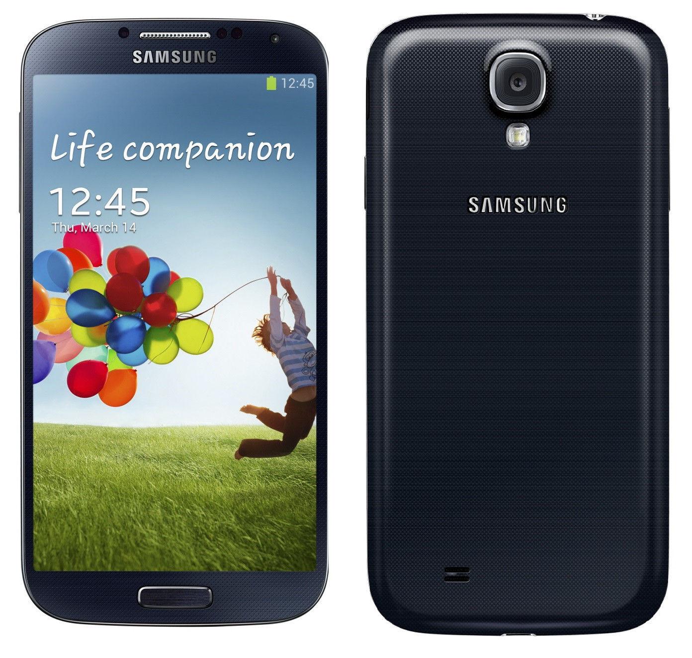 Smartphone Samsung Galaxy S4 16Go (Import US) - Frais de port et taxes incluses