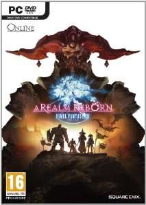 Final Fantasy XIV : A Realm Reborn Online sur PC