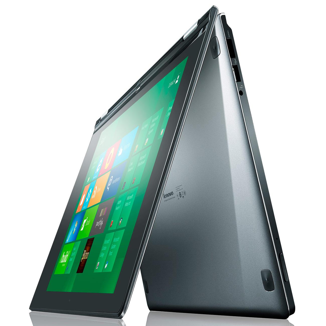 Lenovo Yoga 11 MAS24FR Gris En boutique