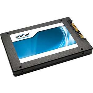 Disque SSD Crucial M500 120 Go - OEM
