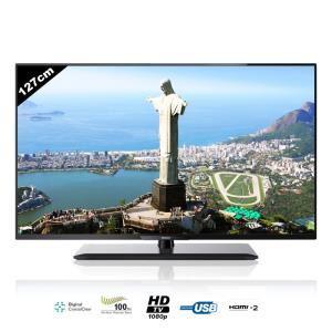 "Téléviseur 50"" Philips 50PFH4109 - Full HD"