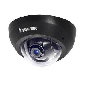 Caméra IP Vivotek FD8136 - HD PoE à dôme