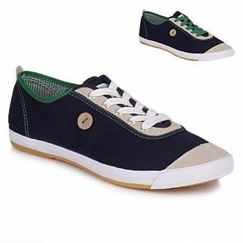 Sélection de vêtements/chaussures à -70% - Ex : Paire de chaussures Faguo Fir (T. 41)
