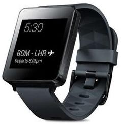 [Clients Bouygues] Montre connectée LG Watch (Avec ODR 100€, également valable sur d'autres modèles)