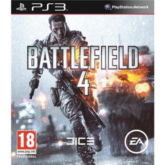 Jeu Battlefield 4 sur PS3 et XBOX 360