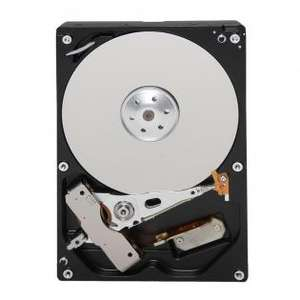 "Disque dur 3.5"" interne 3To Toshiba DT01ACA300 - Serial ATA-600 - 7200trs/mn"