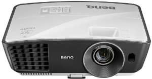 Vidéoprojecteur BENQ W750 DLP 720P HDMI