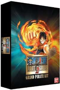 Coffret goodies - One Piece