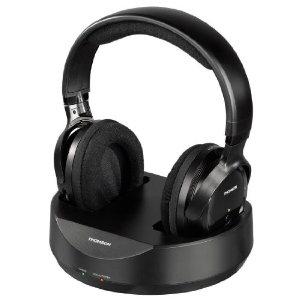 casque sans fil Thomson WHP3001BK